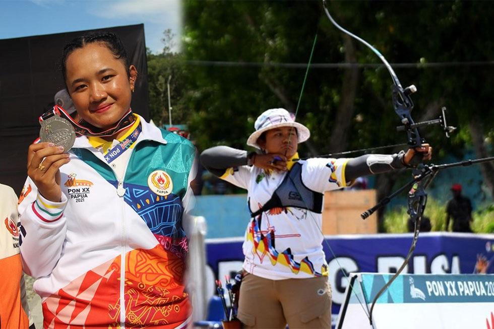 Hebat! Mahasiswa Kelautan UNDIP Raih Medali Perak di PON XX Papua 2021